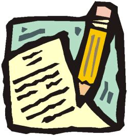 How to write a hr incident report